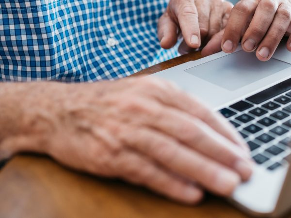 Protecting your parents' digital legacy—and your own