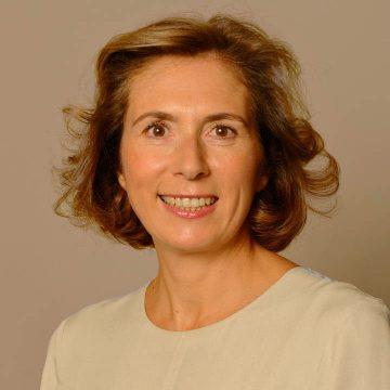 Agnès Le Ster