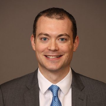 Headshot of Craig Cohen