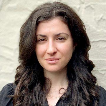 Lauren Kessler Image